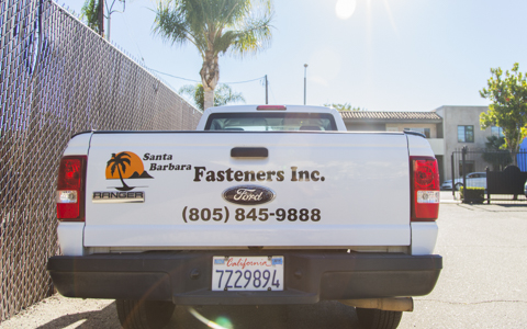Santa-Barbara-Fasteners-About-Us-TruckRearWithSun